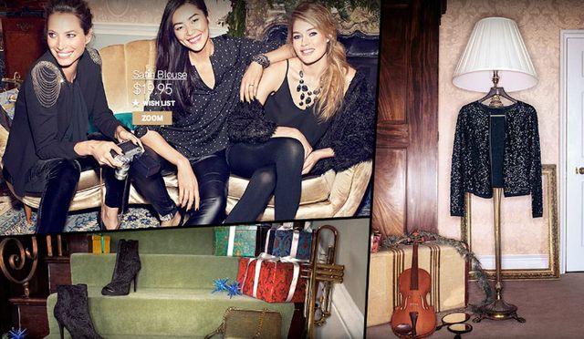 Christy Turlington, Liu Wen, Doutzen Kroesdla H&M (FOTO)