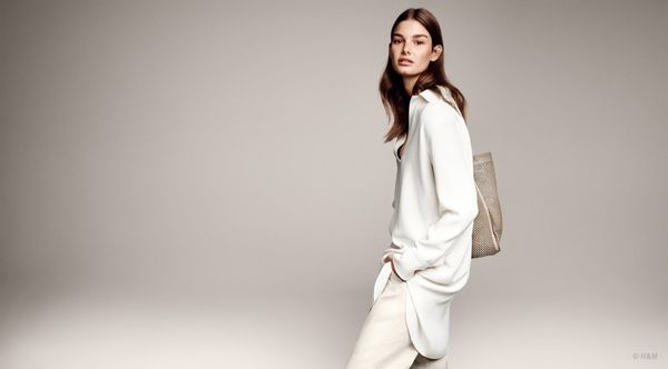 Nowoczesna elegancja w wiosennej kolekcji H&M (FOTO)