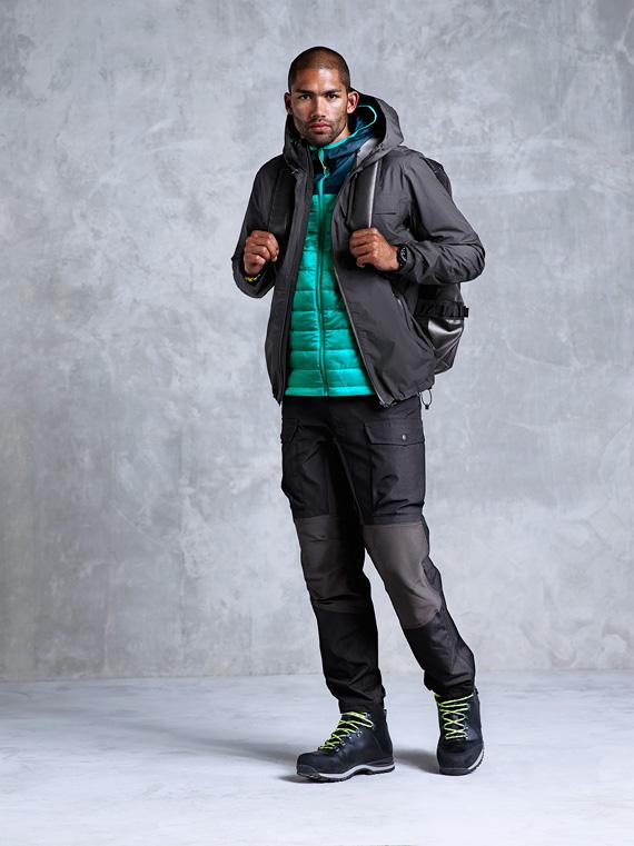 Kolekcja H&M Sport 2014