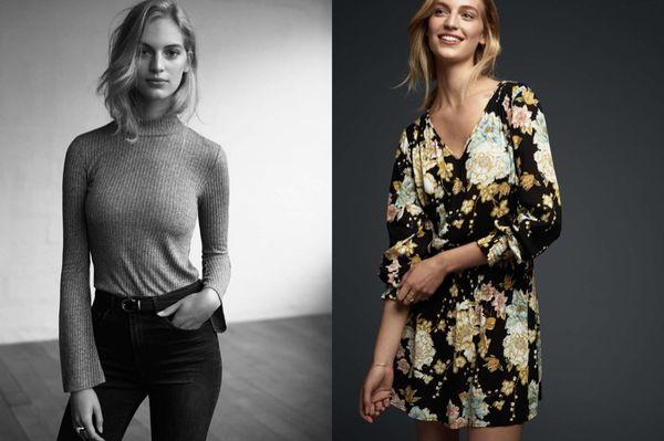 H&M wiosna 2016 - zobaczcie najnowsze propozycje (FOTO)