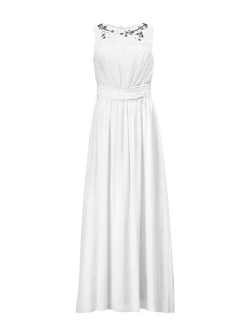 Co powiecie na suknię ślubną z H&M? (FOTO)