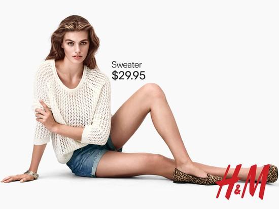 Nowe propozycje marki H&M