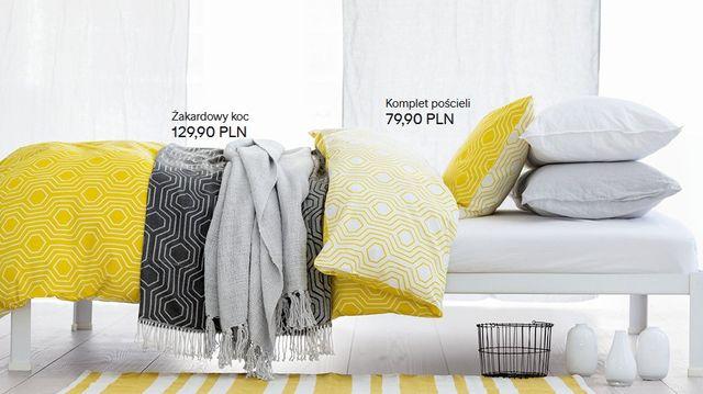 H&M Home - Minimalistyczna elegancja (FOTO)