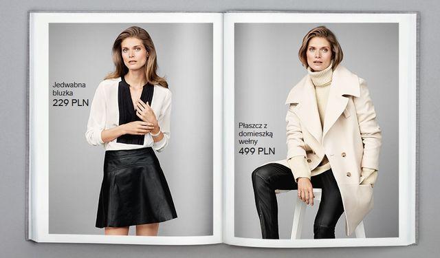 H&M Premium Quality - Wyjątkowa kolekcja na jesień (FOTO)