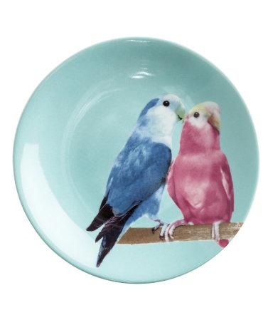 Fiu, fiu! Ładne gniazdko - dodatki z ptakami
