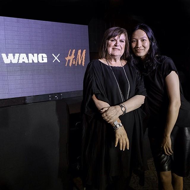 Alexander Wang zaprojektuje dla H&M! (FOTO)
