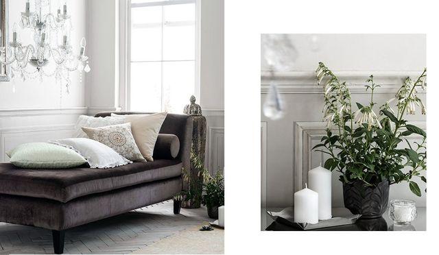 H&M Home - Romantyzm w wiosennym wydaniu (FOTO)