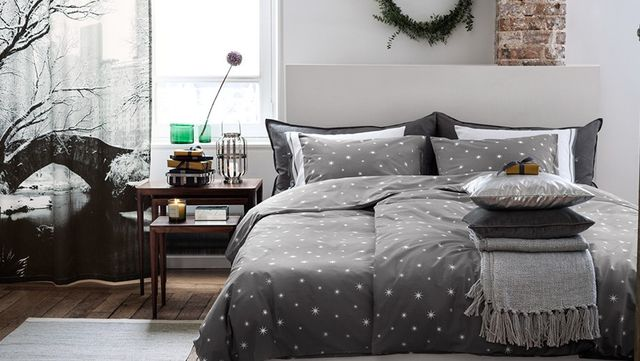 H&M Home wprowadza do swojej kolekcji Świąteczny Nastój