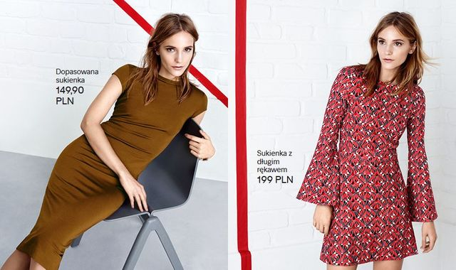H&M Urok Hippe - Nowy trend w kolekcji sieciówki (FOTO)