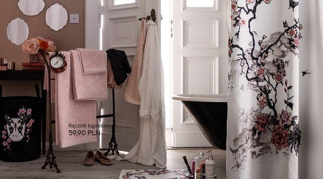 Jesienne wnętrza w wydaniu H&M Home...