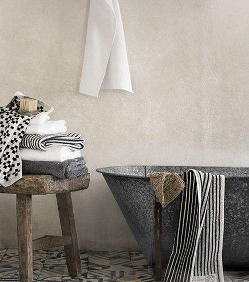H&M Home - Relaksująca Kąpiel w wiosennej aranżacji (FOTO)