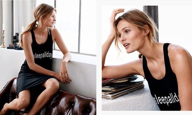 Tak prezentuje się leniwa niedziela w wydaniu H&M (FOTO)