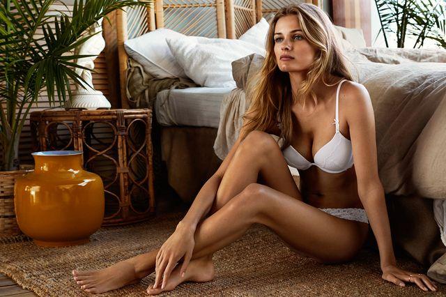 H&M Urocza Bielizna - Nowa bieliźniana kolekcja na lato