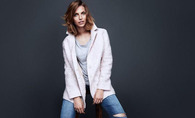 H&M Trzymaj sie ciepło - Nowy lookbook sieciówki (FOTO)