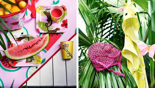 H&M Home - Letnia beztroska (FOTO)