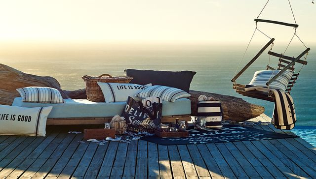 H&M Home - Letni Piknik (FOTO)