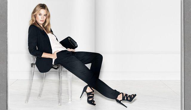 H&M - Współczesna klasyka (FOTO)