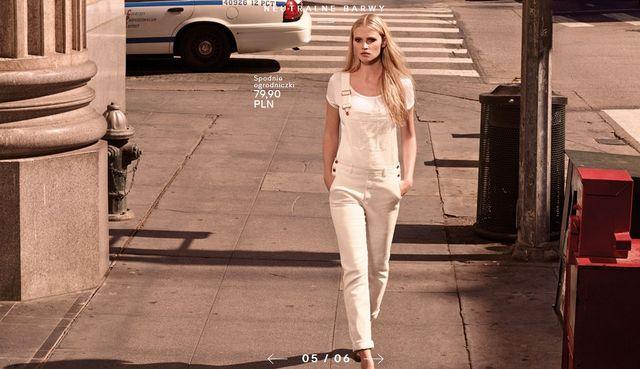 H&M Neutralne Barwy - Beże w nowej kolekcji sieciówki (FOTO)
