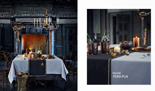 H&M Home - Zimowe spotkania (FOTO)