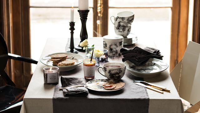 Jesień romantyczna? W H&M Home tak! (FOTO)