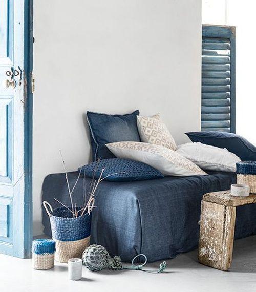 H&M Home - Luz Blues, czyli sypialnia w nowym wydaniu (FOTO)