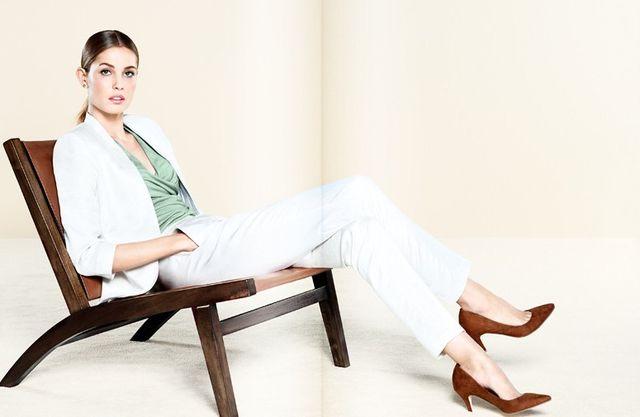 H&M - Subtelna Elegancja (FOTO)
