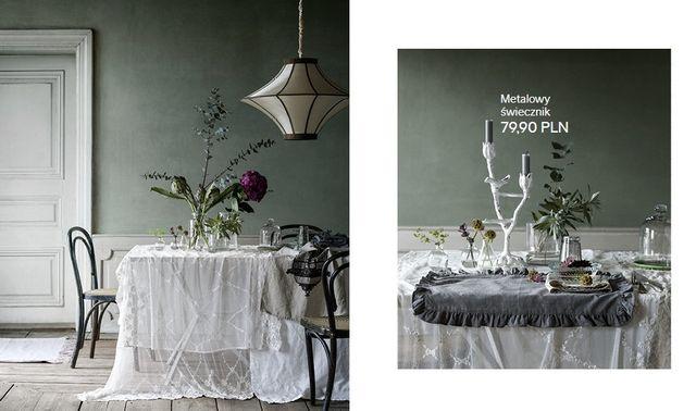 Nowoczesne kontrasty na jesień  w H&M Home (FOTO)