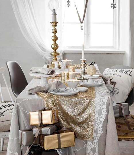 Świąteczne propozycje H&M Home