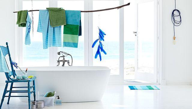 H&M Home - Łazienka w sześciu odsłonach (FOTO)