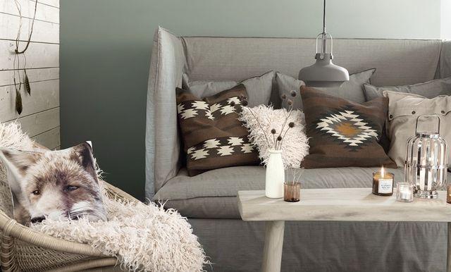 Piękno Natury - Nowa minikolekcja w H&M Home (FOTO)