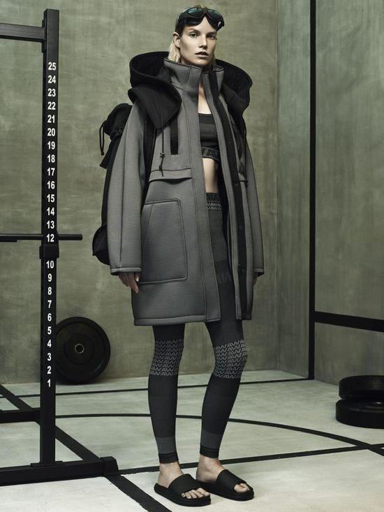 Już jest! Pełna kolekcja Alexander Wang x H&M! (FOTO)