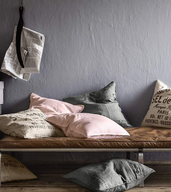 H&M Home Basic - Jesienny pomysł na salon (FOTO)