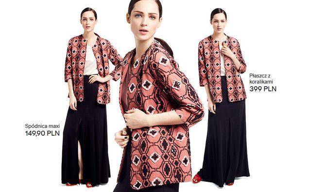 Nowości H&M - Orientalna Ekspresja (FOTO)