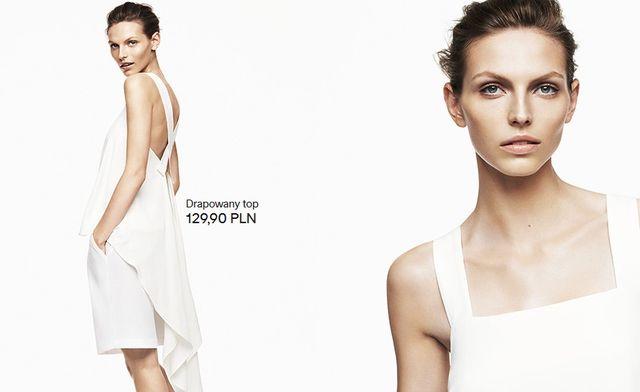 Nowość H&M - Nowy Romantyzm (FOTO)