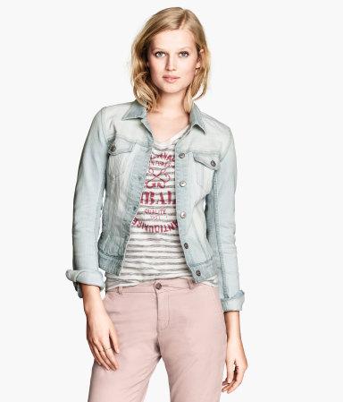 H&M - Klasyczne ubrania casual