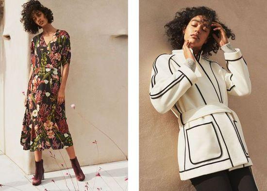 H&M Bogactwo wzorów