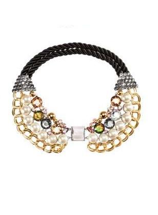Nowe trendy w H&M  jesień 2012
