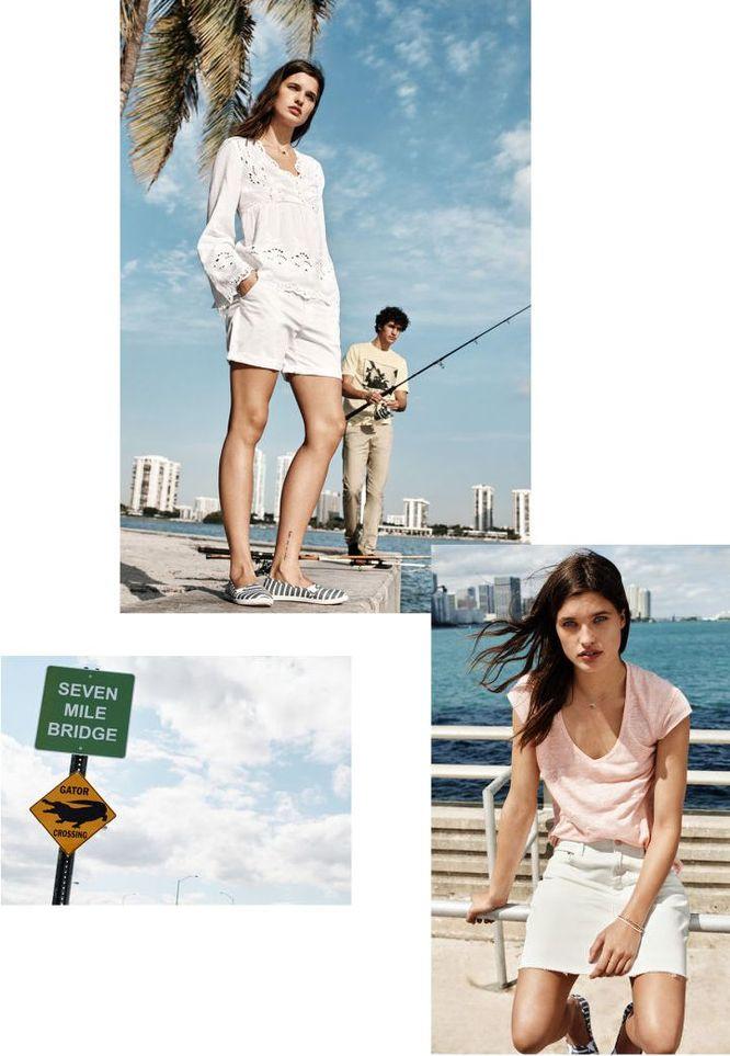H&M Wakacyjny Wypad -