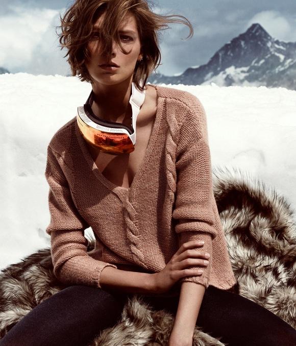 H&M kolekcja zima 2012/2013