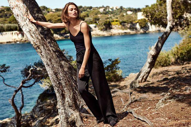 H&M Naturalna Swoboda - Kolekcja dla prawdziwych modowych minimalistek i...