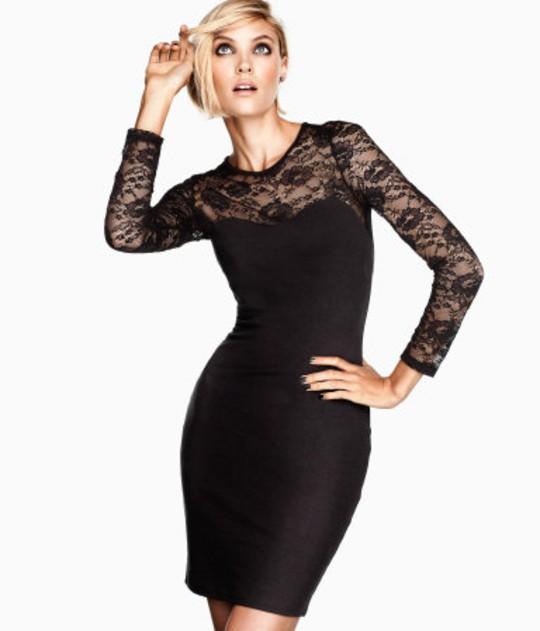 Imprezowe stylizacje od H&M – ponad 20 propozycji