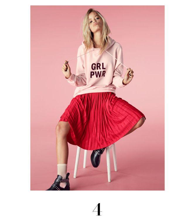 H&M Divided Hity Sezonu - Młodzieżowa kolekcja na wiosnę 2017 pełna koloru