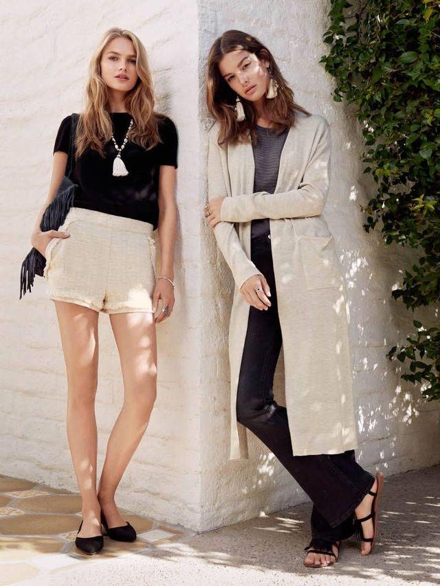 H&M Nowoczesne etno - Nowa, modna mieszanka stylów na wiosnę