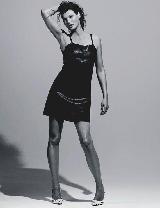 Plejada modelek w kampanii Katie Grand loves Hogan (FOTO)