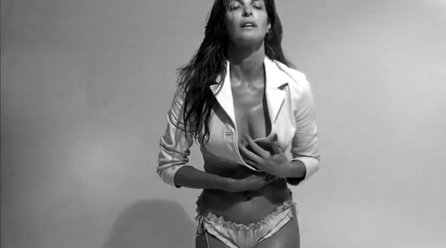 Katie Grand loves Hogan (FOTO+VIDEO)