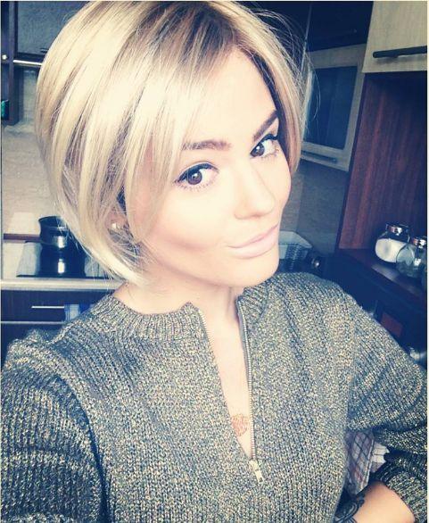 Honey znowu zmieniła fryzurę (FOTO)