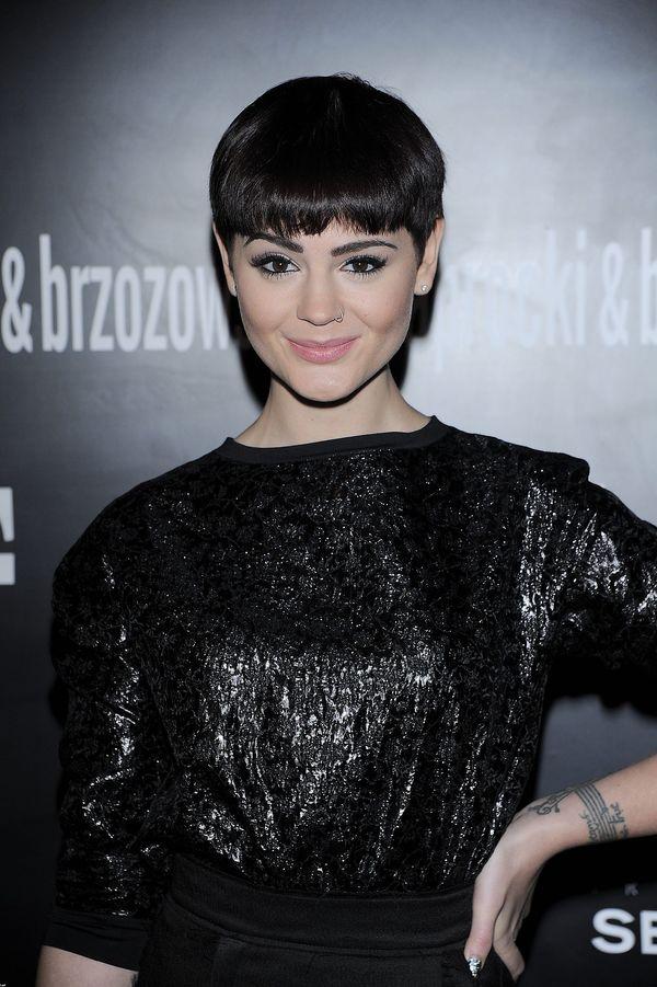 Gwiazdy w krótkich włosach, które wyglądają świetnie! (FOTO)