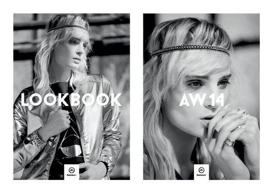Sylwestrowy lookbook House (FOTO)