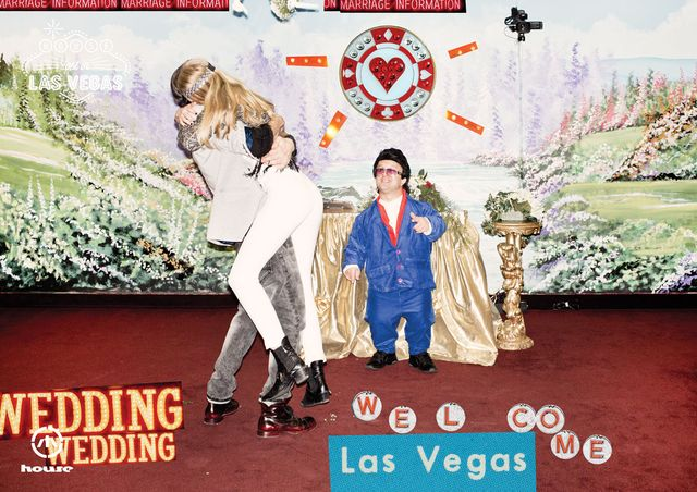 Zobaczcie nową kampanię na wiosnę House Lost in Vegas