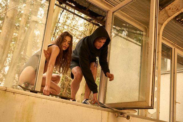 Letnie inspiracje w najnowszym lookbooku od marki House (FOTO)